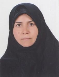 زهرا نریمانی (حسین)
