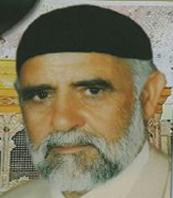 مرحوم حاج حسین نریمانی ( شیرحسین )